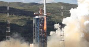HY-1C satellite
