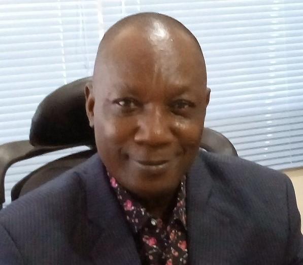 Prof. Charles Antwi-Boasiako  Ghana has robust system to enforce biosafety regulatory measures, says Antwi-Boasiako IMG 20180925 170639