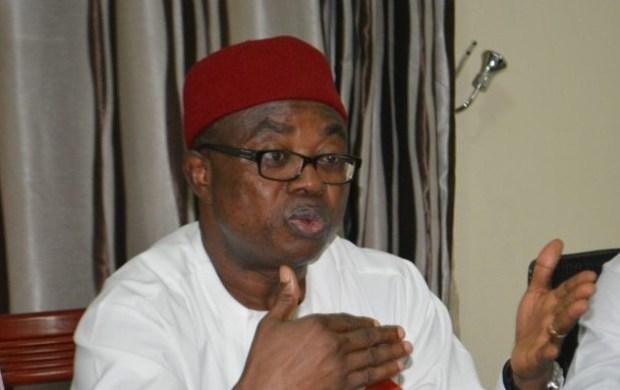 Samuel Onuigbo  Why climate change bill is yet to become law Samuel Onuigbo