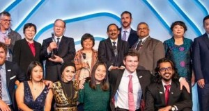 Champions of the Earth award  Outstanding environmental changemakers receive UN's Champions of the Earth award UNEP