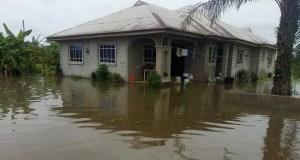 Yenagoa  NIMET urges policymakers to plan early to prevent flood Yenagoa
