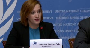 Catherine Stubberfield