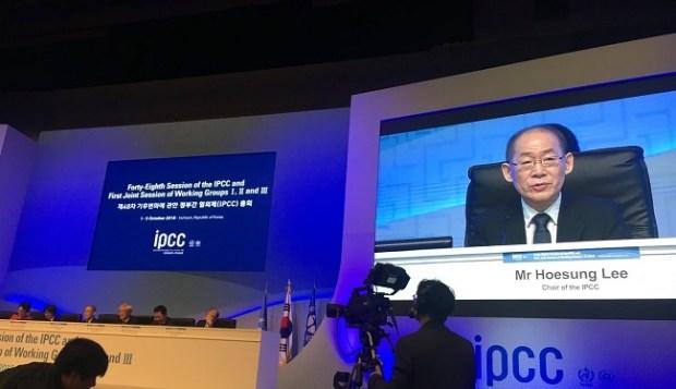 IPCC 48th session