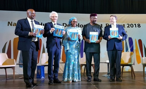 UNDP Nigeria