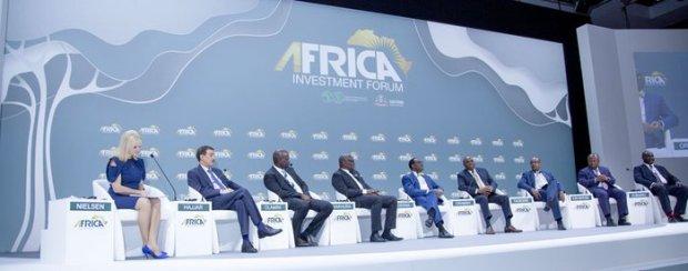 AfDB Africa Investment Forum