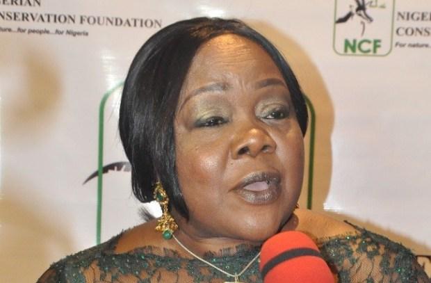 Dame Marie Fatayi-Williams