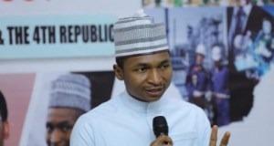 Hamzat Lawal  Nigeria will ignite climate action in Africa – Lawal Hamzat Lawal