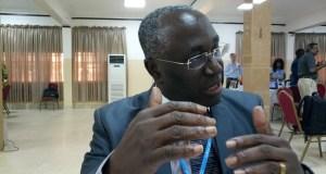 William Agyemang-Bonsu