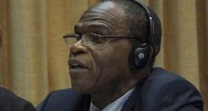 Dr. Lawrence Anukam,