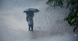 Radio Report: Heavy rain in November heavy rain fall