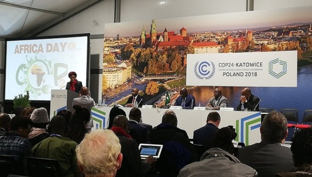 Africa Day COP24