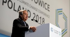 António Guterres  COVID-19: This is time for action, says UN Chief Ant  nio Guterres