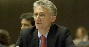 Mark Lowcock