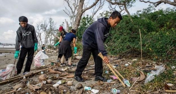 Bali  Bali to impose 'tourist tax' for plastic pollution Bali