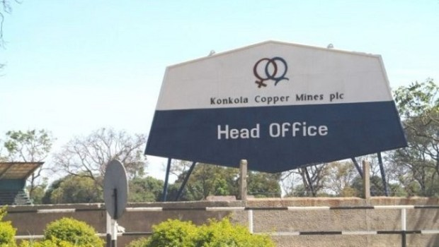 Konkola Copper Mines  British mining firm may be liable for pollution by subsidiary Konkola Copper Mines