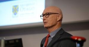 Prof. Boyd Swinburn