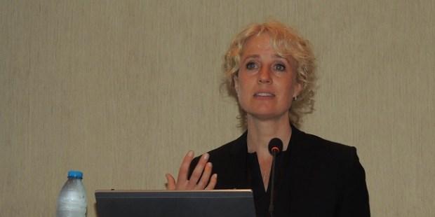 Therese Sjömander Magnusson