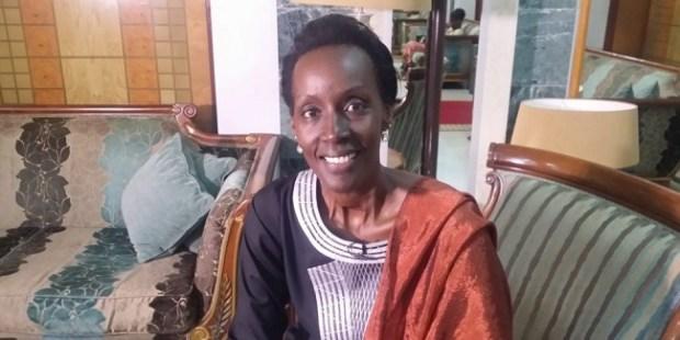 Giovanie Biha  Africa requires bold leadership to eradicate Ebola – ECA Giovanie Biha