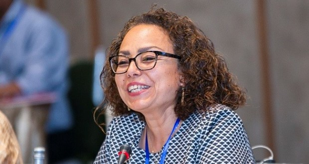 Rossana Silva Repetto