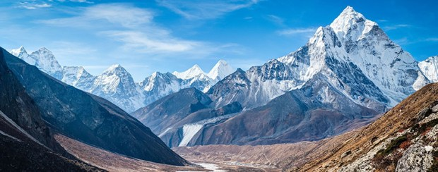 Hindu Kush Himalaya  Report warns of dire consequences from temperature rise in Himalayan region himalayas