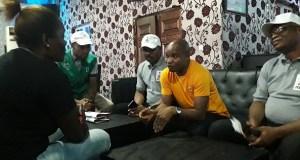 CPC enforcement  CPC cracks down on tobacco law violators in Lagos, Port Harcourt CPC enforcement1