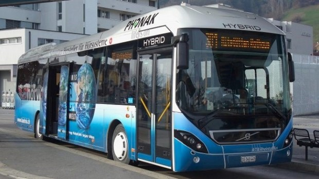Electric bus  Germany increases subsidies for electric buses to €300 million Electric bus