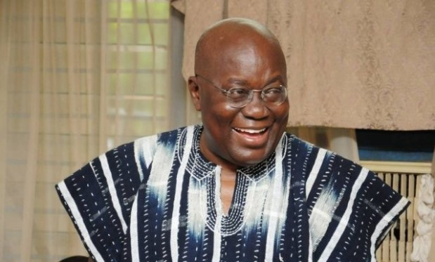 Nana Akufo-Addo  To conserve or not to conserve forests: Time for a Ghanaian referendum Nana Akufo Addo
