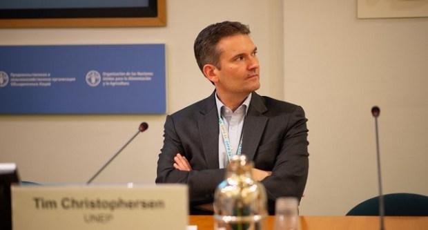 Tim Christophersen