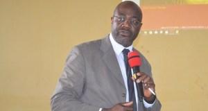 Prof. Chukwumerije Okereke