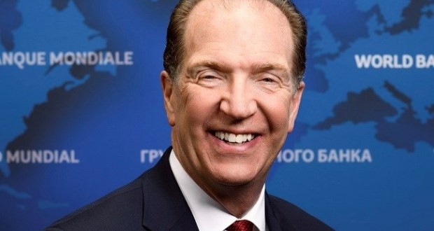 David R. Malpass  World Bank plans $160bn coronavirus relief package 47490403962 546e8e6999 k