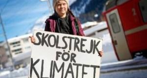 Greta Thunberg  Australian PM dismisses criticism from Greta Thunberg Greta Thunberg