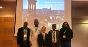 Nigeria IPCC