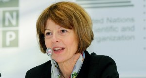 Anne Larigauderie