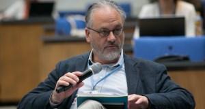 Paul Watkinson  SBSTA issues Reflections Note ahead of Bonn climate talks Paul Watkinson