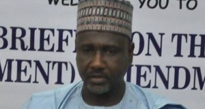 Aliyu Jauro  NESREA advocates private sector participation in waste management Aliyu Jauro