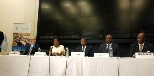 Abidjan Convention