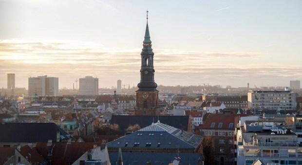 Copenhagen  Sustainable infrastructure from around the world copenhagen 3654991 1280