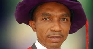 Dr. Samson Samuel Ogallah