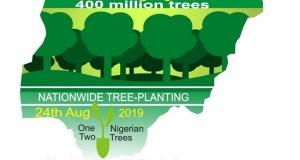 Greening Nigeria campaign