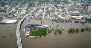 Iowa flood