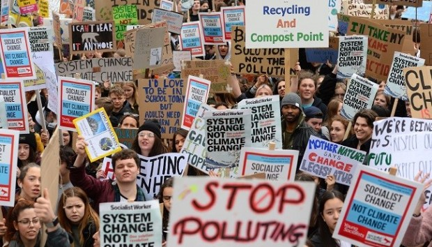 Climate Strike UK  UK, South Africa join call for change on climate policies Climate Strike UK