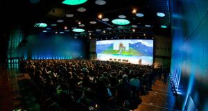U.N. Decade on Ecosystem Restoration