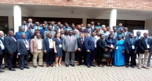 COP3  Africa to push for dental amalgam phase out at Minamata Convention COP3 GHANA