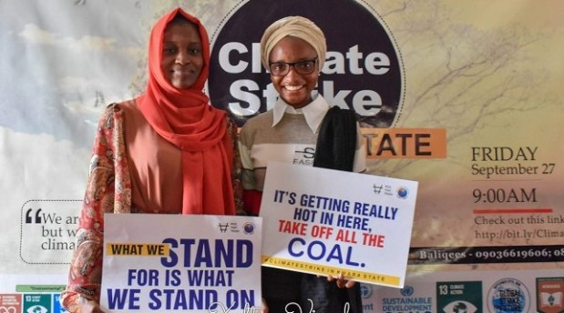 Kwara Climate Action