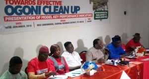 Ogoni Clean-up ERA/FoEN