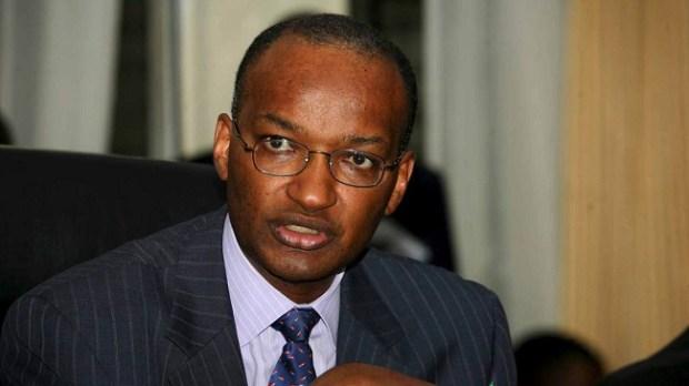 Patrick Njoroge  Kenya pledges support for green finance to combat climate change Patrick Njoroge