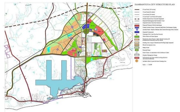 Structure Plan  Abia, UN-Habitat collaborate to prepare structure plans for Aba, Umuahia, Ohafia Structure Plan