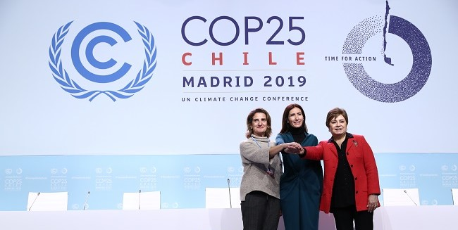 Ministerial Negotiations Begin At Un Climate Conference