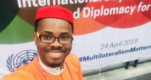 Gbujie Daniel Chiubern