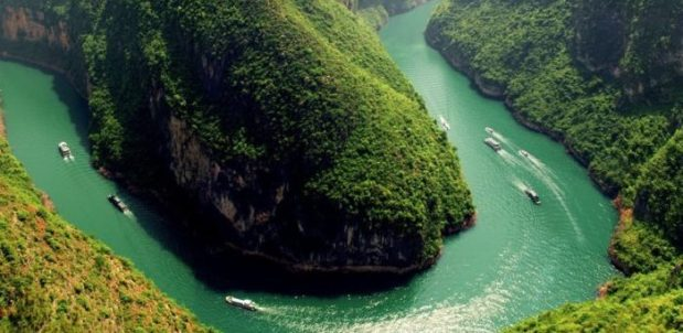 Yangtze River  Chinese lawmakers call for more efforts to protect Yangtze River Yangtze River